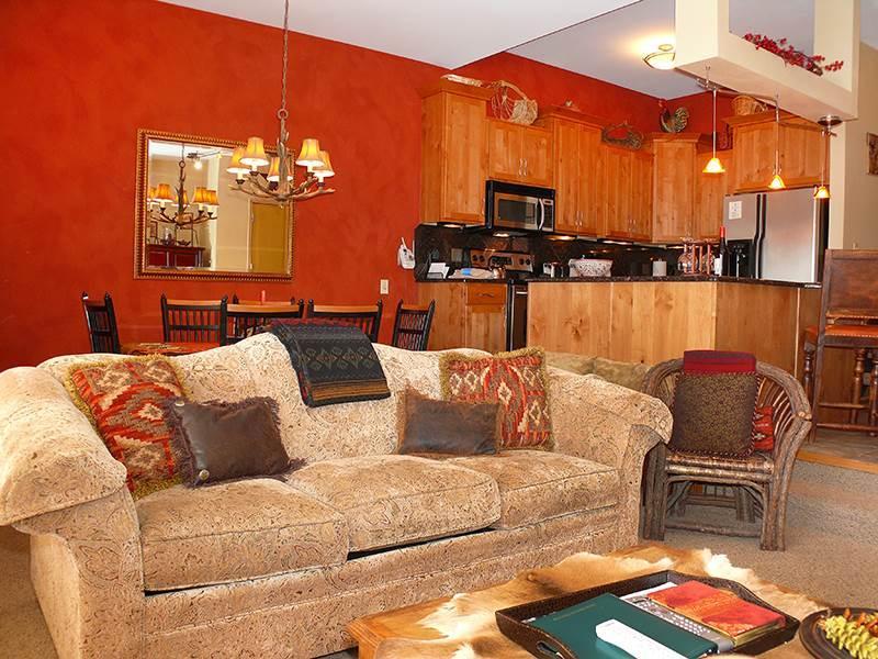 Kutuk 211 - Image 1 - Steamboat Springs - rentals