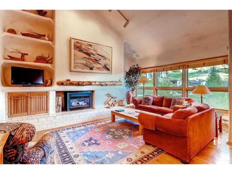 Kutuk 303 - Image 1 - Steamboat Springs - rentals