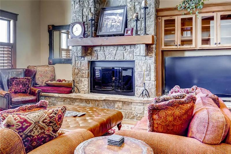 Stonewood 1195 - Image 1 - Steamboat Springs - rentals
