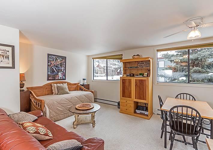 Telluride Lodge #401 - Image 1 - Telluride - rentals