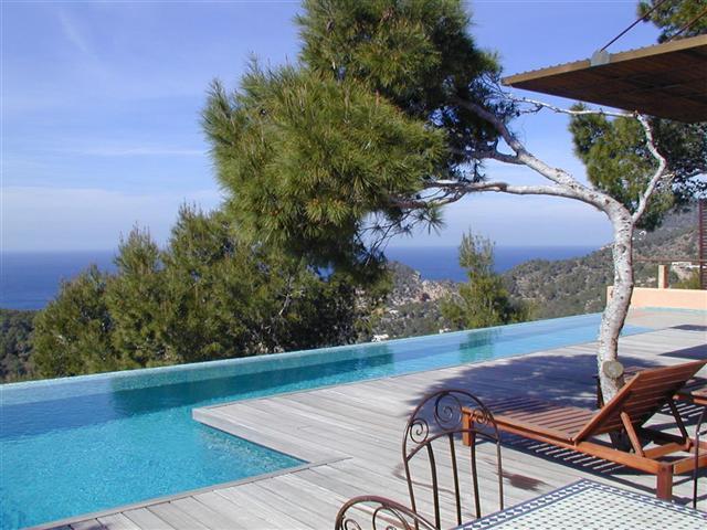 Villa Morris 723 - Villa Morris 723 - Ibiza Town - rentals