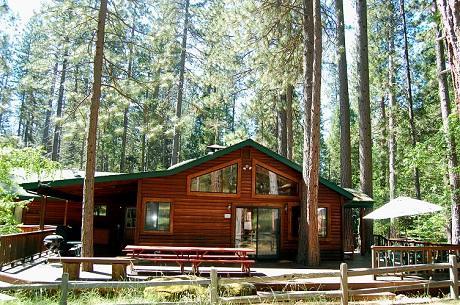 Deer Lodge - (93R) Deer Lodge - Wawona - rentals