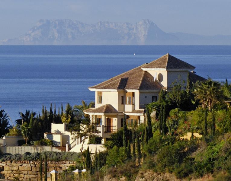 El Gato - Villa El Gato - Marbella - rentals