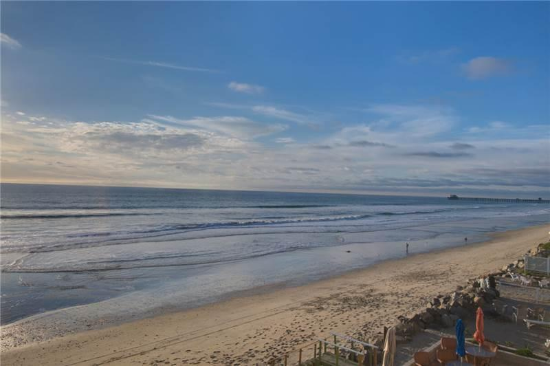 1025 S. Pacific St. #C - Image 1 - Oceanside - rentals