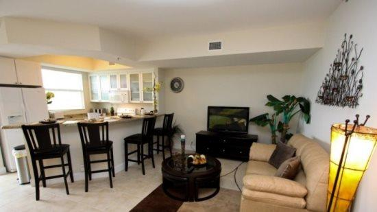 Waterfront 3 Bedroom 3 Bath Townhome with Views From 4 Covered Balconies. 521LH - Image 1 - Orlando - rentals