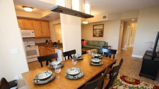 3 Bedroom 3 Bath Townhome with Water Views. 615BHB - Image 1 - Orlando - rentals