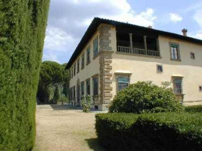 Apartment near Florence, Italy - Capella Apartment - Settignano - rentals