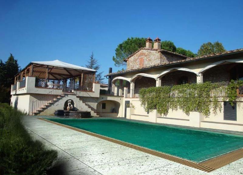 Adalfieri Suite - Image 1 - Bucine - rentals