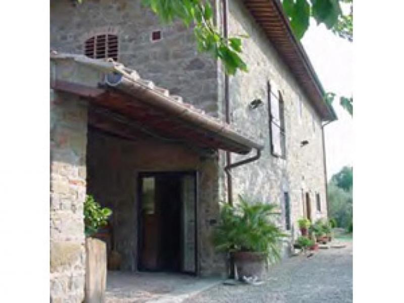 Apartment-The-Loft-Pelago-Florence-Exterior - The Loft Apartment - Pelago - rentals