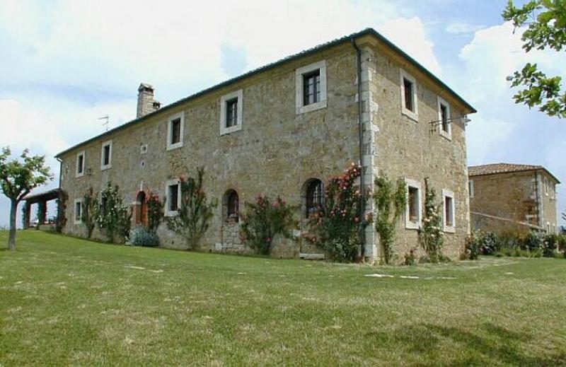 main - Apartment Pienza - Pienza - rentals