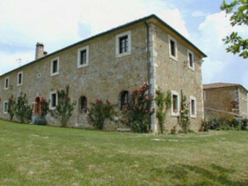 main - Apartment Vignoni - Pienza - rentals