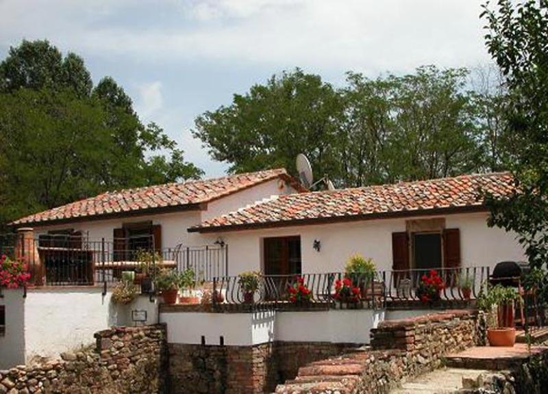 Villa Danilo - Image 1 - Grosseto - rentals