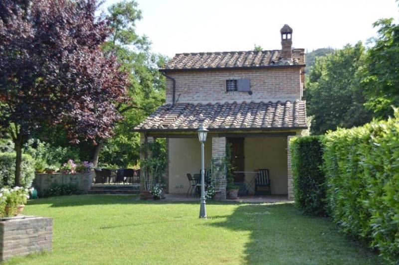 Cottage Mirasol - Image 1 - Cortona - rentals