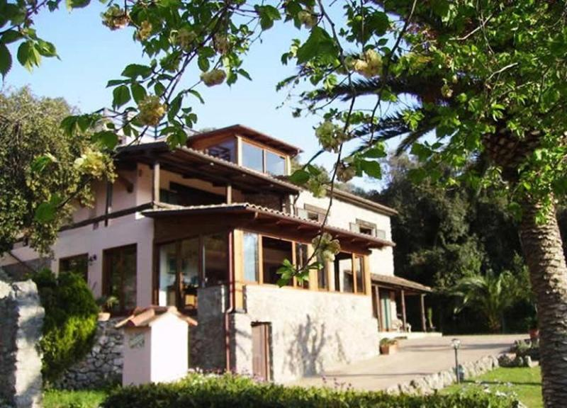 View of the Villa Ansedonia - Villa Ansedonia - Orbetello - rentals