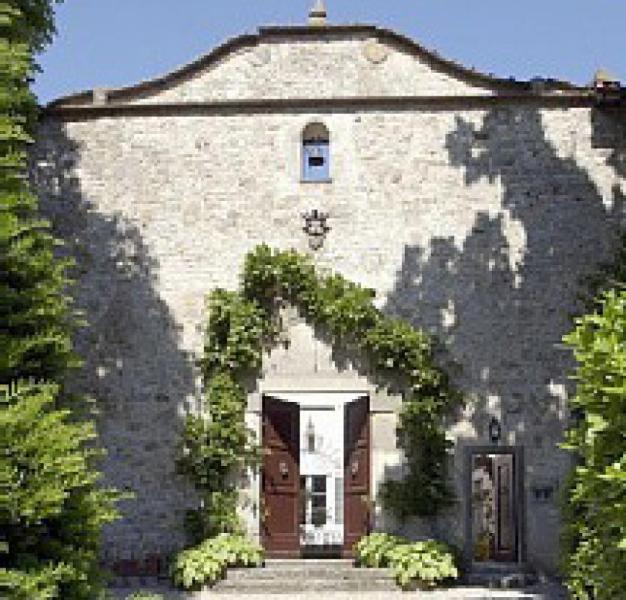 Exterior - Villa Gemma - Barberino Di Mugello - rentals