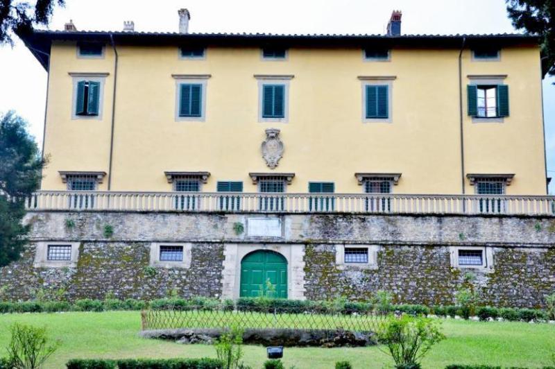 View of the Villa Prat 2 - Villa Prat 2 - Lastra a Signa - rentals