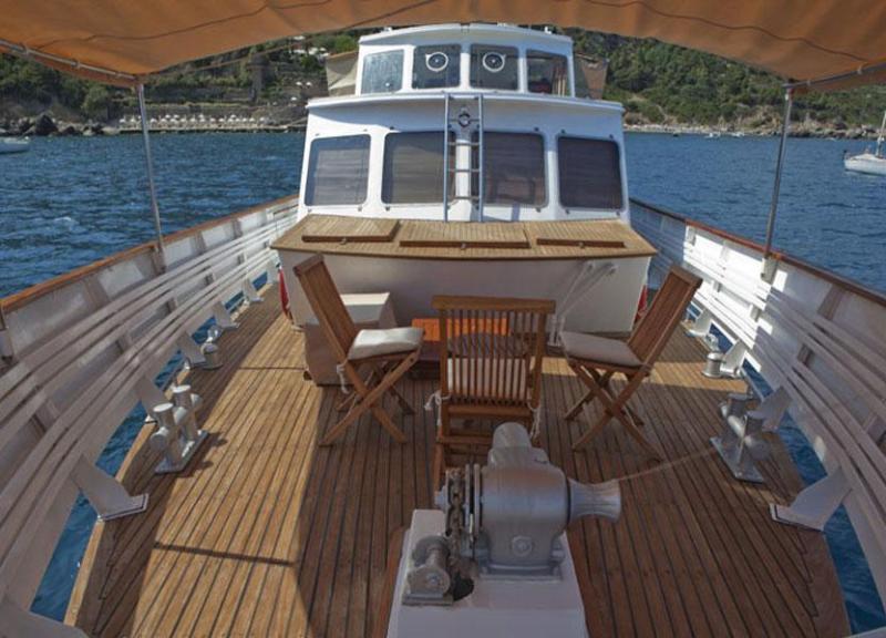 Motor Yacht Alessandra - Image 1 - Grosseto - rentals