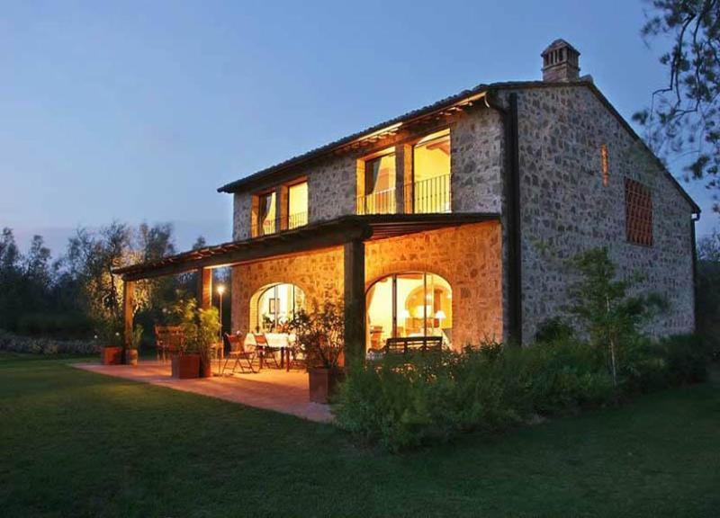 Cottage Lisana - Image 1 - Certaldo - rentals