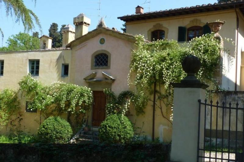Casa Corbignano - Image 1 - Settignano - rentals