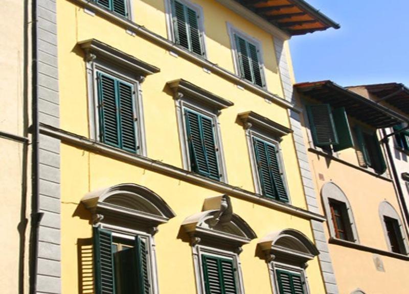 Apartment Graziella - Image 1 - Florence - rentals