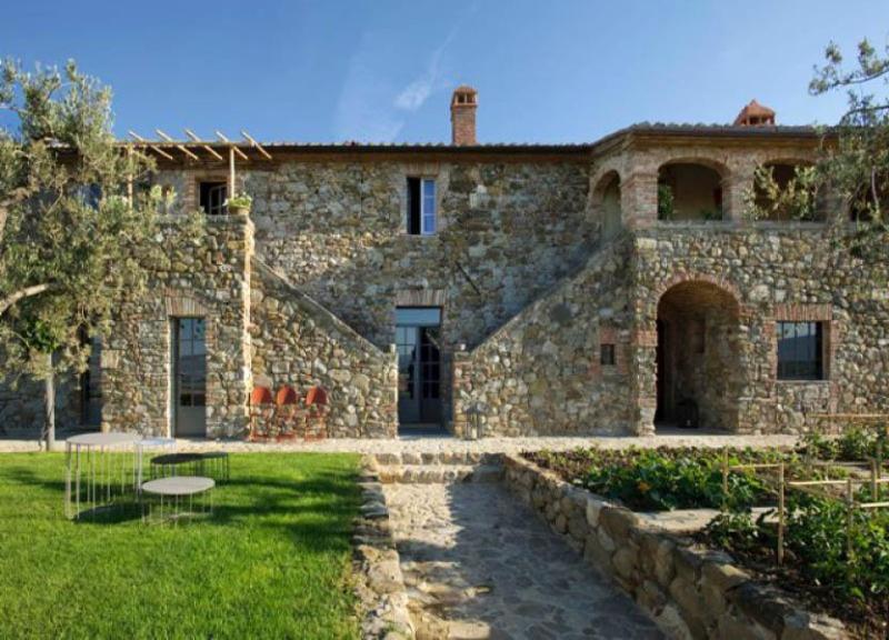 View of the Villa Meraviglia - Villa Meraviglia - Pienza - rentals