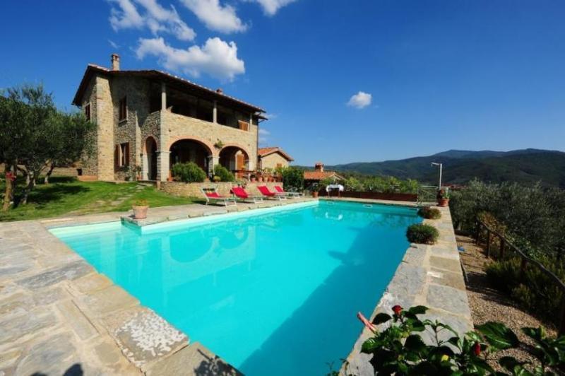 Casale Fiorentina - Image 1 - Castiglion Fiorentino - rentals
