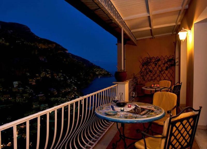 Seaview Apartment - Image 1 - Positano - rentals