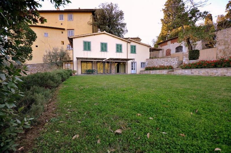 Main view of the apartment - Country Suite Bellezza - Fiesole - rentals