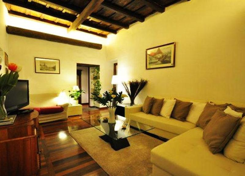 Cesare Luxury Apartment 1 - Image 1 - Rome - rentals