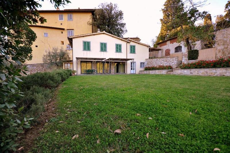 Country Suite Cipresso - Image 1 - Fiesole - rentals