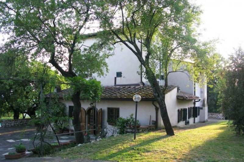 Villa Olea - Image 1 - Calenzano - rentals