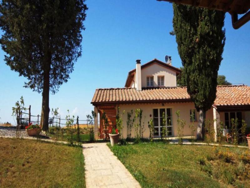 Apartment Gambassi Giallo - Image 1 - Gambassi Terme - rentals