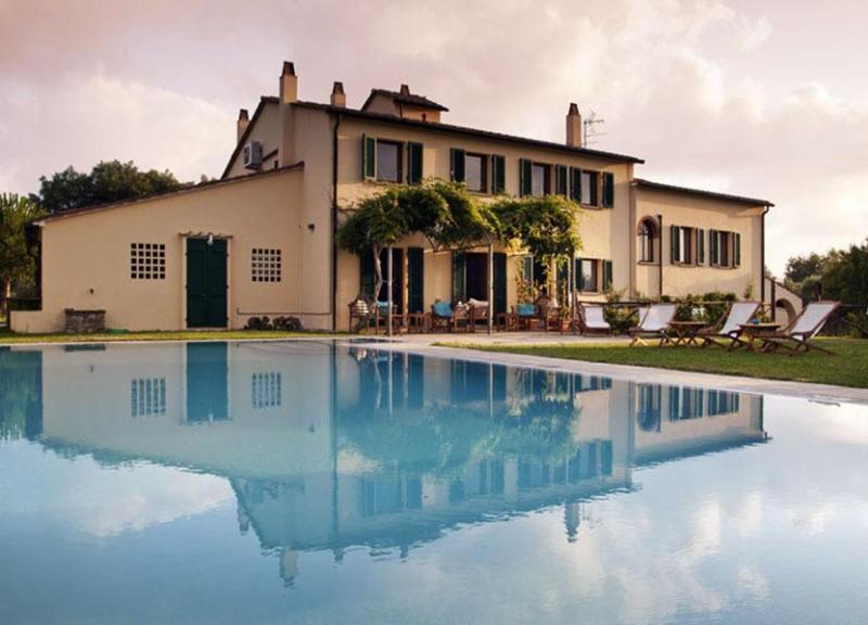 Apartment Bolgheri Tre - Image 1 - Castagneto Carducci - rentals