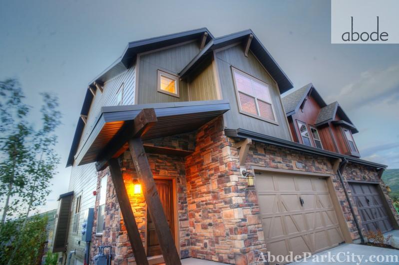 Abode at Mountain Haus - Abode at Mountain Haus - Kamas - rentals