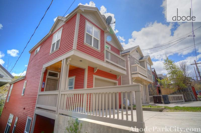 Abode at Park City Mountain - Abode at Park City Mountain - Park City - rentals