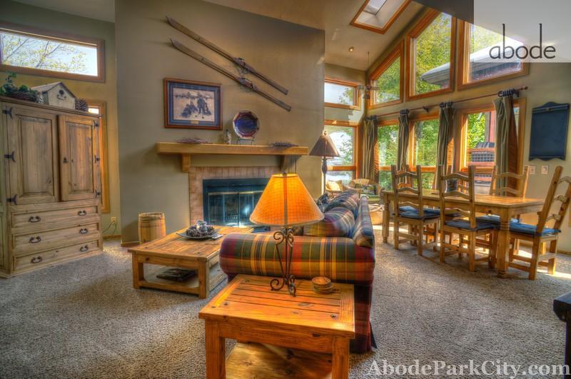 Abode on Norfolk - Abode on Norfolk - Park City - rentals