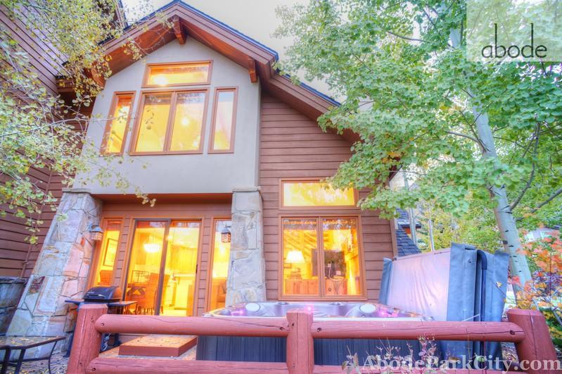 Abode in Deer Lake Village at Deer Valley - Abode in Deer Lake Village at Deer Valley - Park City - rentals