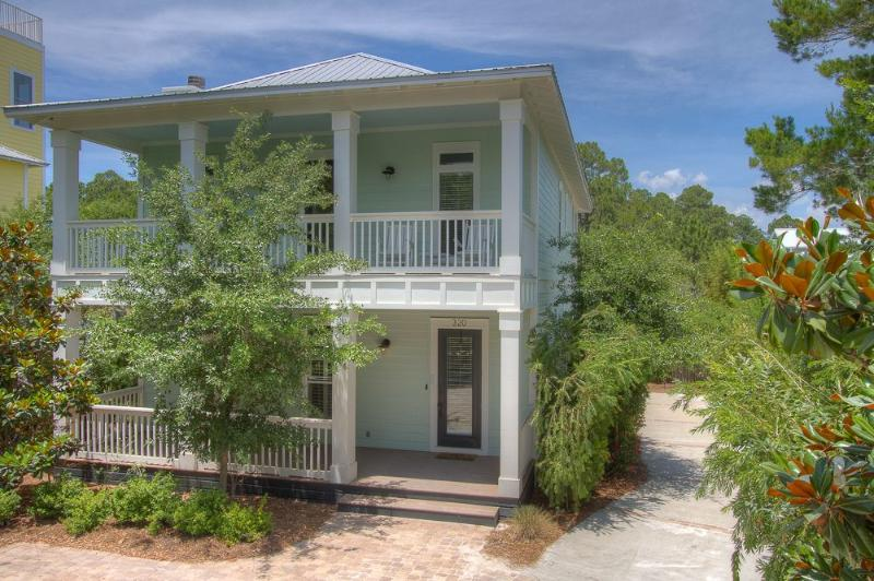 Abounding Grace in Seagrove Adjacent to Seaside - Billiken Bungalow - Seagrove Beach - rentals