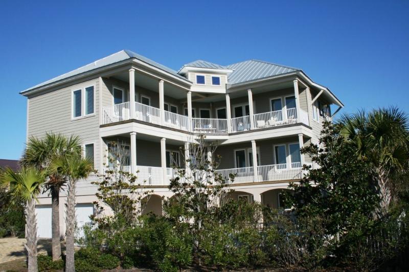 Sailor's Delight - 5700 Sq Ft 7 Bedroom Home - Sailor's Delight - Santa Rosa Beach - rentals