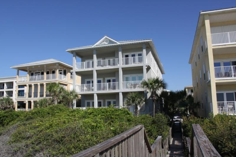 Seagrove by the Sea IIC - First Floor Gulf Front - Seagrove by the Sea llC - Seagrove Beach - rentals