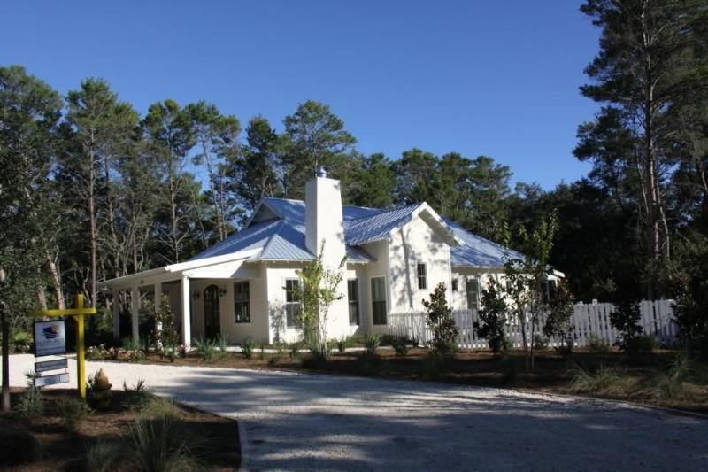 Milly Maes Cottage  - Milly Mae's Cottage - Seagrove Beach - rentals