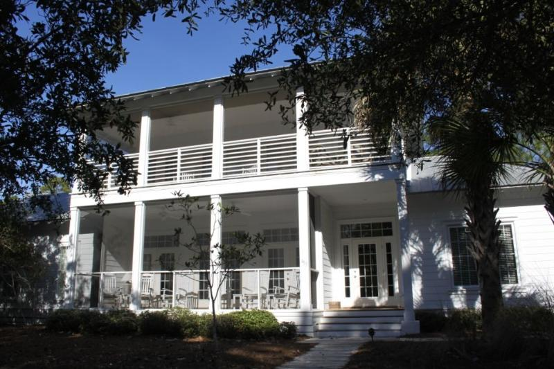 The Little White House in Grove by the Sea - Little White House - Seagrove Beach - rentals