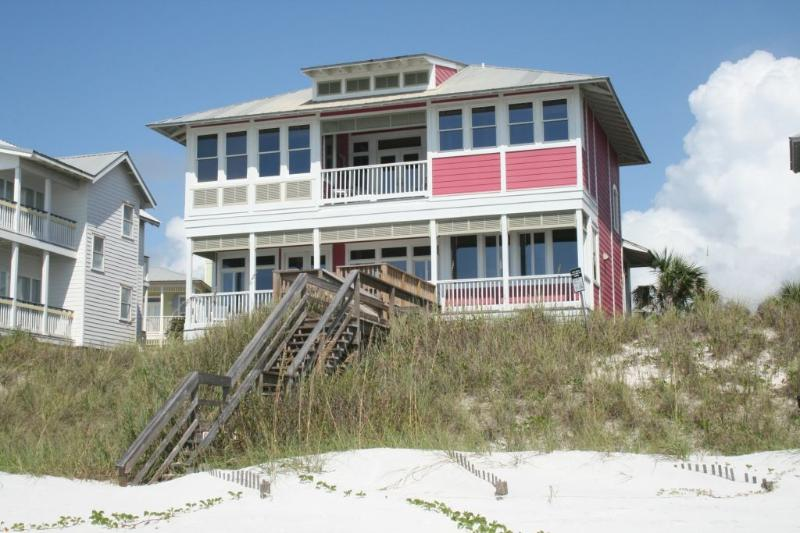 Rendezvous - Gulf Front in Sunrise Beach - Rendezvous - Santa Rosa Beach - rentals