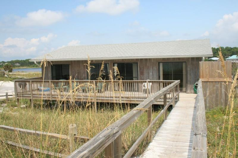 High Dune - Gulf Front home in Dune Allen - High Dune - Dune Allen Beach - rentals