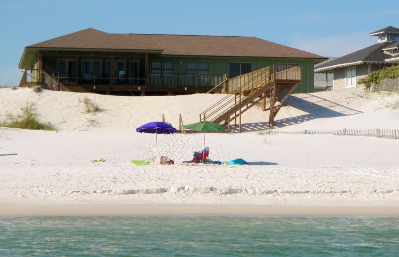 Gulf House - Directly on the Gulf - Gulf House - Grayton Beach - rentals