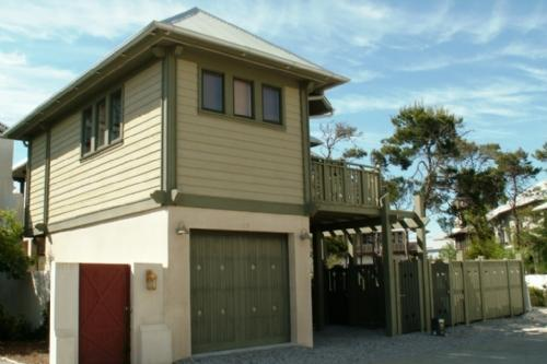 Zoe Carriage House in Rosemary Beach - Zoe Carriage House - Rosemary Beach - rentals