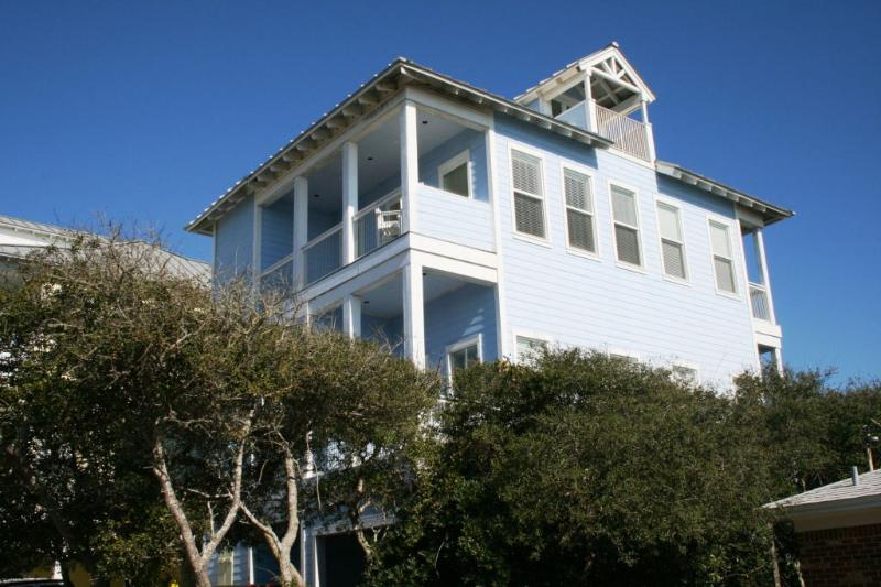 Azure Leisure in Seagrove Beach - Azure Leisure - Seagrove Beach - rentals