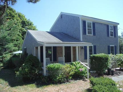 Front - South Chatham Cape Cod Vacation Rental (9259) - South Chatham - rentals