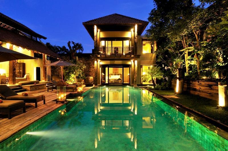 - Villa De Suma - Seminyak - rentals