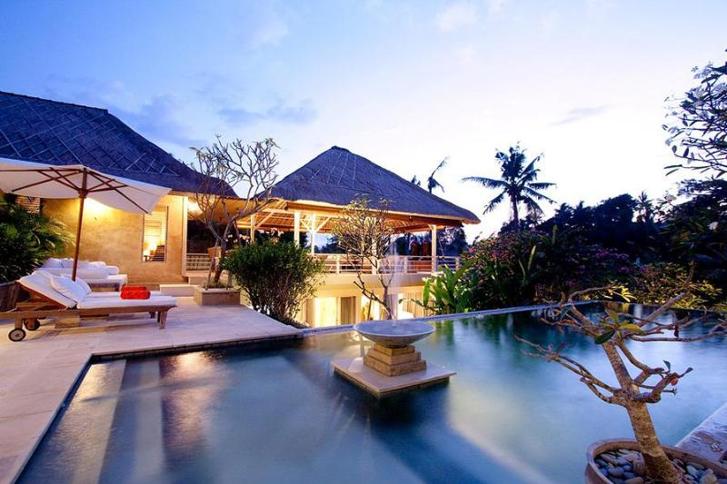 Villa Inti - Image 1 - World - rentals